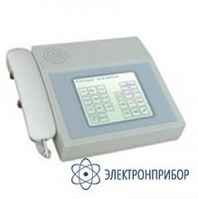 Контрольно-испытательный пульт КИП - Ethernet