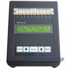 Тестер модулей защиты ТМЗ-10 USB