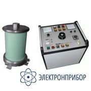 Установка для испытания и прожига кабелей (до 14 кв), максимальный ток прожига 110 а BT 5000-1