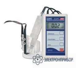 Анализатор растворенного водорода МАРК-501