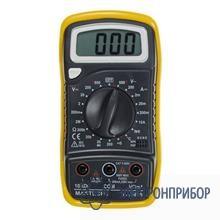 Цифровой мультиметр MAS838