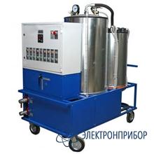 Мобильная установка для очистки трансформаторного масла УВФ®-1000
