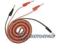 Соединительный провод MBB 2 красный