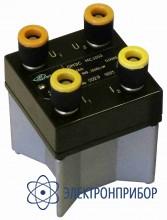 Однозначная герметизированная мера сопротивления МС3050М-1 (мера класса 0,001)