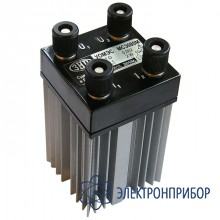 Мера электрического сопротивления МС3080М класс 0,002 (1,0 и 10 Ом)
