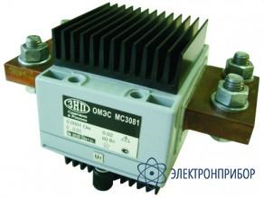 Мера электрического сопротивления МС3081