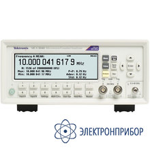Частотомер MCA3040