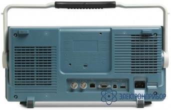Цифровой осциллограф с анализатором спектра MDO3022