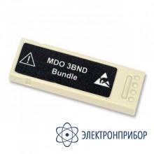 Комплект модулей для mdo3000 MDO3BND