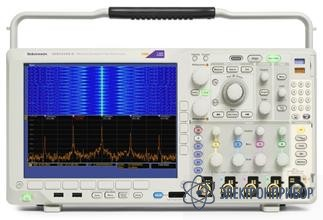 Осциллограф смешанных сигналов с анализатором спектра MDO4014-3