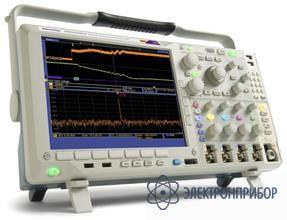 Осциллограф смешанных сигналов с анализатором спектра MDO4104B-3