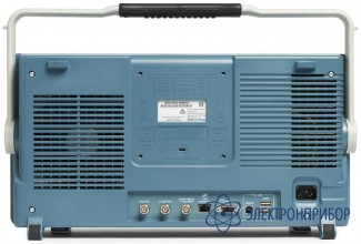 Осциллограф смешанных сигналов MDO4024C