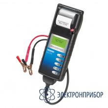 Тестер аккумуляторных батарей и электрической системы MDX-655P