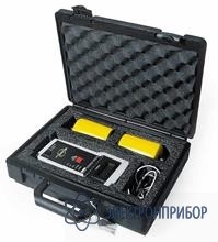 Измеритель поверхностного сопротивления покрытий и влажности воздуха ME-292