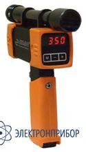 Ик-термометр с оптическим прицелом и лазерным указателем Кельвин Компакт 1600 ПЛЦ (К70)