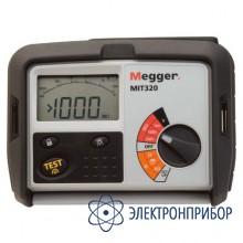 Мегаомметр MIT320