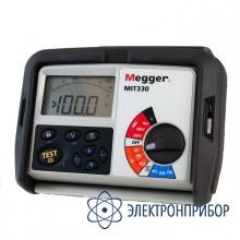Мегаомметр MIT330