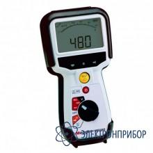 Мегаомметр MIT480