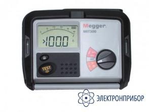 Мегаомметр MIT300