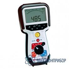 Мегаомметр MIT485
