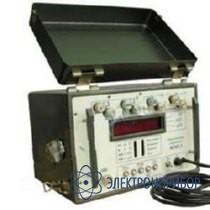 Микроомметр энергетика МЭН-3