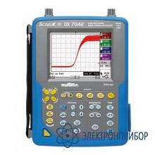 Осциллограф индустриальный портативный OX7104BP-CK