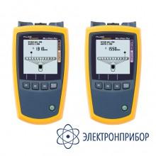 Измеритель оптической мощности и комплекты для тестирования оптоволокна Fluke MultiFiber Pro