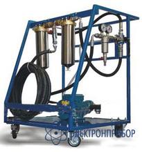 Малогабаритная фильтрующая система МФС-1000