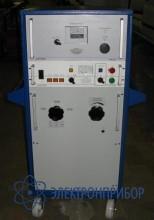 Испытательно-поисковая система на базе ig-32-2000 MFS-32
