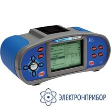 Многофункциональный электрический тестер для измерения параметров электрических сетей и электрооборудования MI 3101