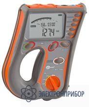 Измеритель параметров электроизоляции MIC-2505