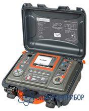 Измеритель параметров электроизоляции MIC-10k1