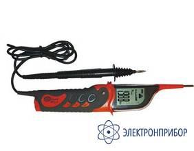 Измеритель сопротивления электроизоляции MIC-2