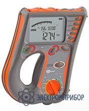 Измеритель параметров электроизоляции MIC-2510
