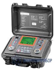 Измеритель параметров электроизоляции MIC-5010