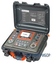 Измеритель параметров электроизоляции MIC-5050