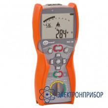 Измеритель параметров электроизоляции MIC-30