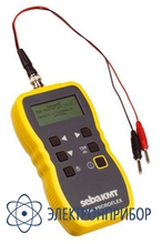 Компактный рефлектометр и генератор звуковой частоты для поиска мест повреждения кабеля Microflex