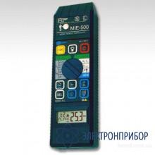 Измеритель параметров электробезопасности электроустановок MIE-500