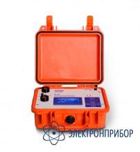 Микроомметр МИКО-20