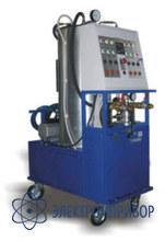 Мобильная установка для очистки трансформаторного масла УВФ®-1000 (мини)