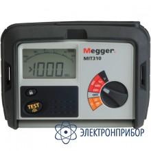 Мегаомметр MIT310