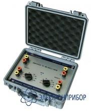 Имитатор (калибратор) термопреобразователей МК3002