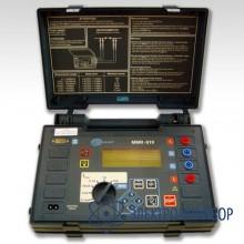 Микроомметр MMR-610