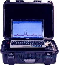 Прибор для измерения и анализа сигналов 8-ми канальный Камертон