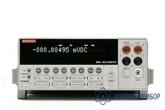 Калибратор-мультимер (источник-измеритель) 2400
