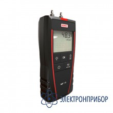Дифференциальный манометр MP 115M