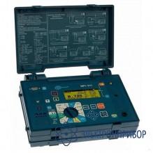 Измеритель параметров электробезопасности электроустановок MPI-511