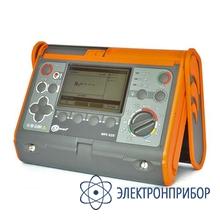 Измеритель параметров электробезопасности электроустановок MPI-525