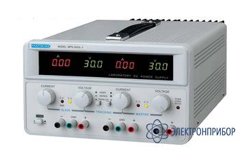 Источник питания MPS-3003L-3